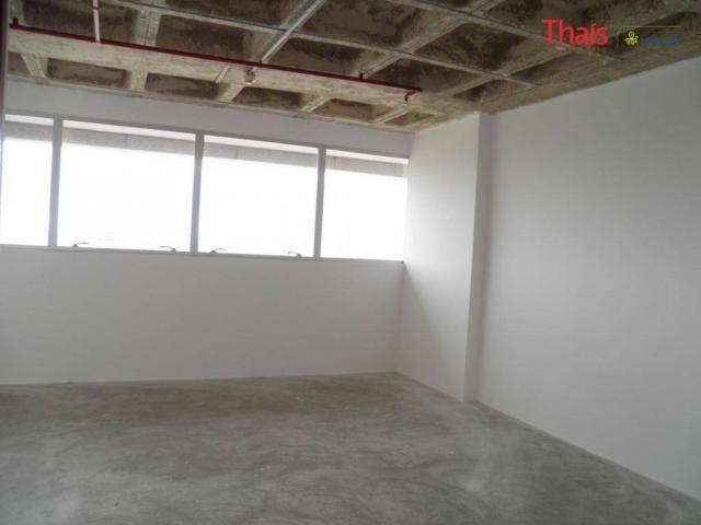 Loja comercial para alugar em Norte, Águas claras cod:SA0457