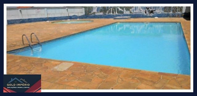 Apartamento a venda em Residencial Itália ? Santa Bárbara D?Oeste (015) - Foto 5