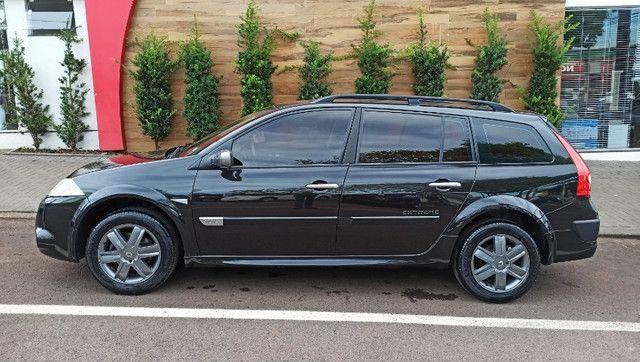 Renault Megane G.Tour 2.0 Aut Ext - Ótimo Estado - 2010 - Foto 2