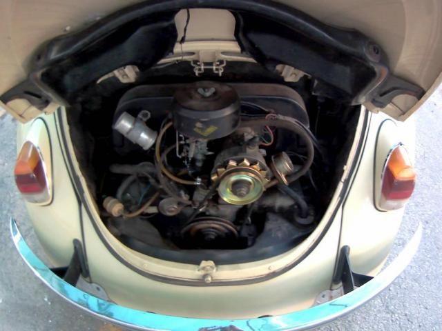 Volkswagen Fusca  - Foto 9