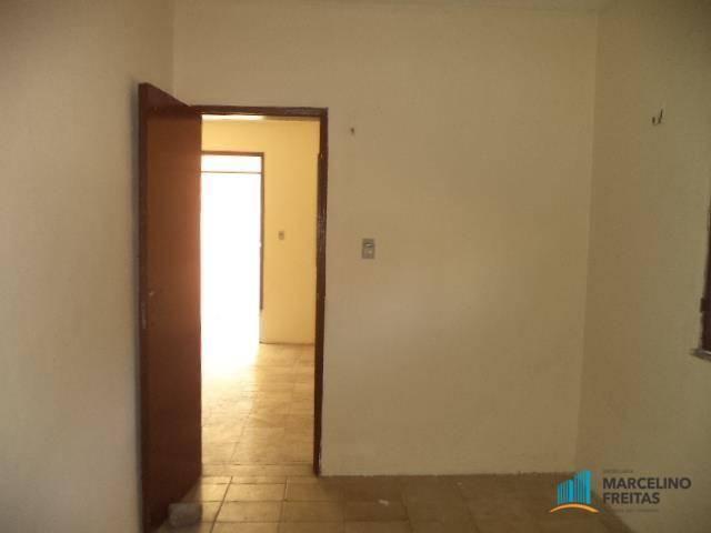Apartamento com 1 dormitório para alugar, 58 m² por R$ 309,00/mês - Antônio Bezerra - Fort - Foto 6
