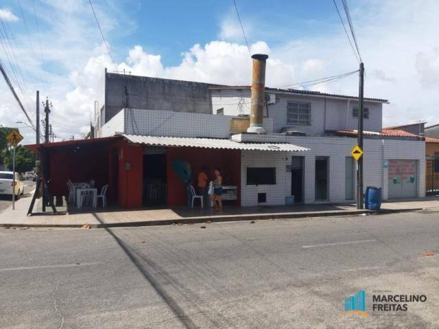 Sobrado à venda, 256 m² por R$ 550.000,00 - Vila União - Fortaleza/CE - Foto 2