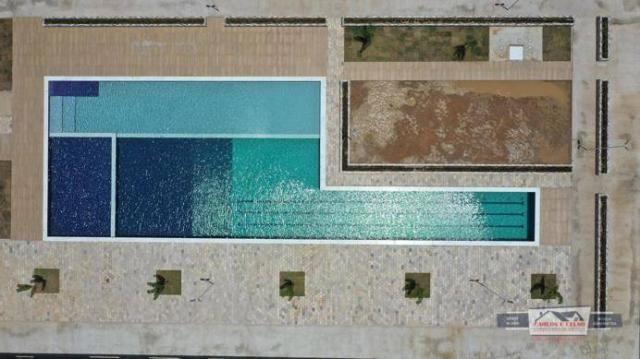 Terreno à venda, 324 m² por R$ 100.000 - Morada Do Sol - Patos/PB - Foto 4
