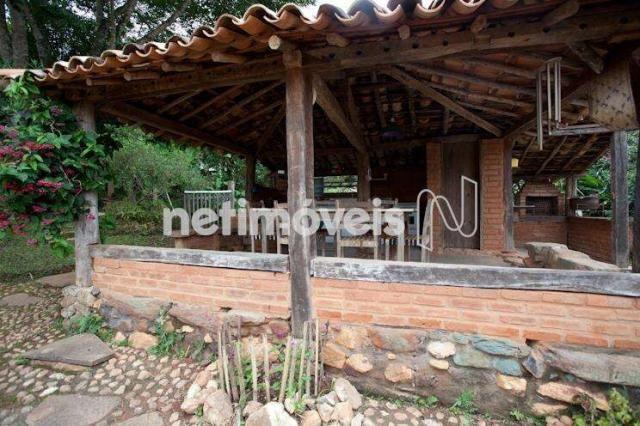 Casa à venda com 3 dormitórios em Bichinho, Prados cod:811492 - Foto 18