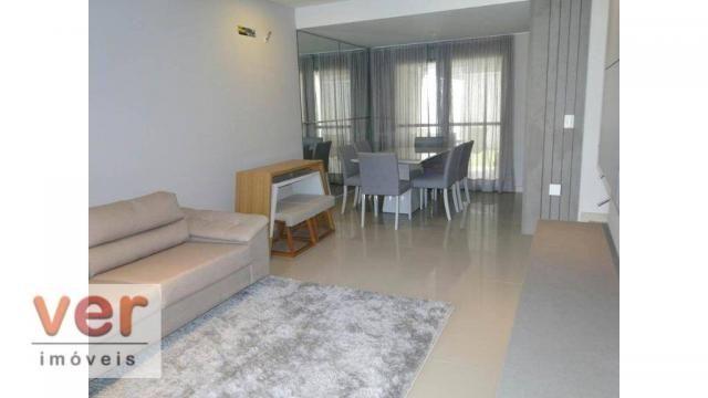 Casa à venda, 146 m² por R$ 404.000,00 - Centro - Eusébio/CE - Foto 14