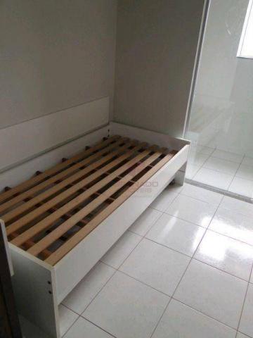 8043 | Apartamento para alugar com 1 quartos em Zona 01, Maringá - Foto 5