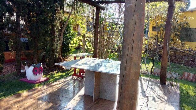 Rancho em Indiaporã 6050m², de fundos com o Rio Grande com casa sede, casa de caseiro, - Foto 4