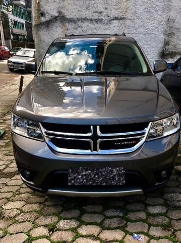 Dodge Journey rt 2013
