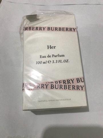 Perfume Burberry her EDT eau de parfum 100 ml - Foto 2