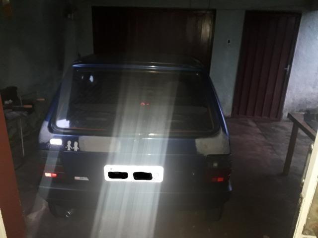 Uno sx 1.0 gasolina 97 2 portas - Foto 5