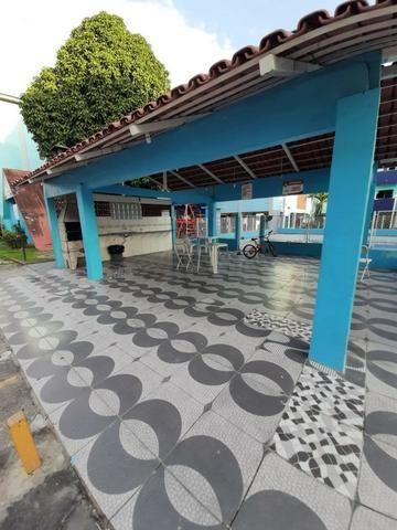 Condomínio Paulo VI, Semi Mobiliado, 2 Qts, Localizado em Petrópolis/ 2 Andar - Foto 14