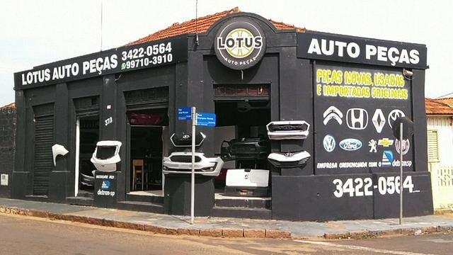 Lotus Auto Peças