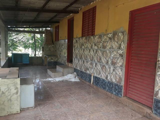 Vendo Chácara Escriturada de 2 hectares na Região do Novo Gama à 10 minutos do Lago Azul - Foto 3