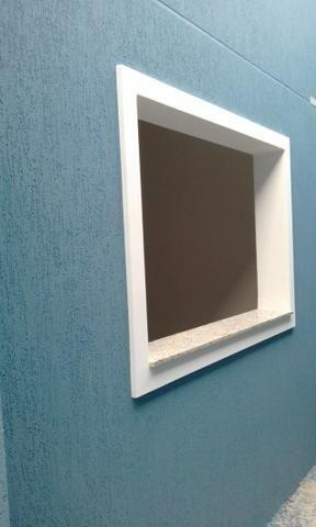 Molduras em Concreto para janelas - Foto 2