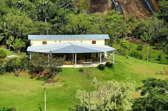 Alugamos Sítio com Cachoeira - Santa Leopoldina - Foto 3