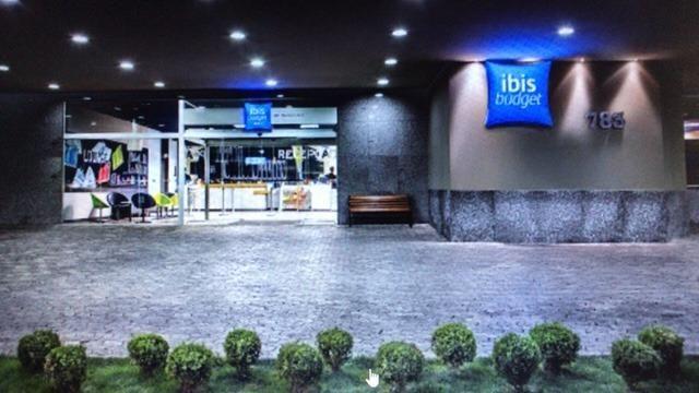 Flat para investimento - Ibis Budget Minascentro bairro Lourdes - Foto 4