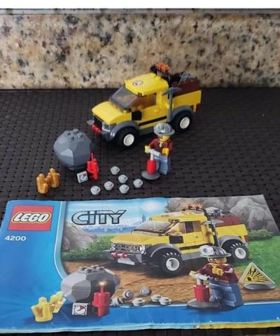 Legos vários tipos Movie,City,Creator em perfeito estado manuais - Foto 3