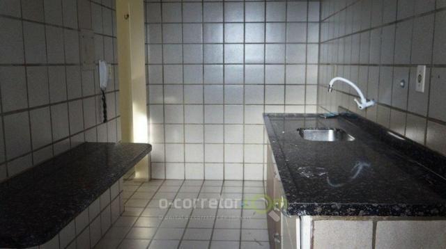 Apartamento para vender, Jardim Cidade Universitária, João Pessoa, PB. Código: 00889b - Foto 15