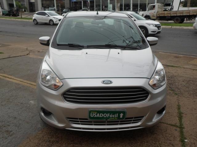 Vendo Ford ka sedan SE 1.5 - Foto 3
