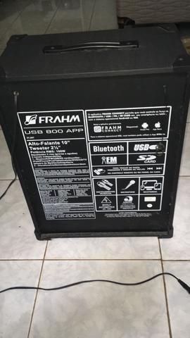 Caixa amplificada - Foto 2