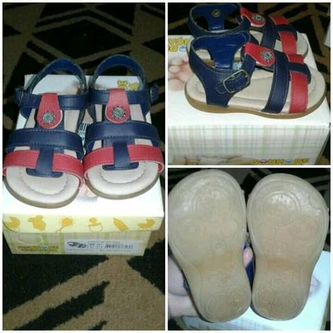 Sapatos infantil Tam 20 18 18 - Foto 3