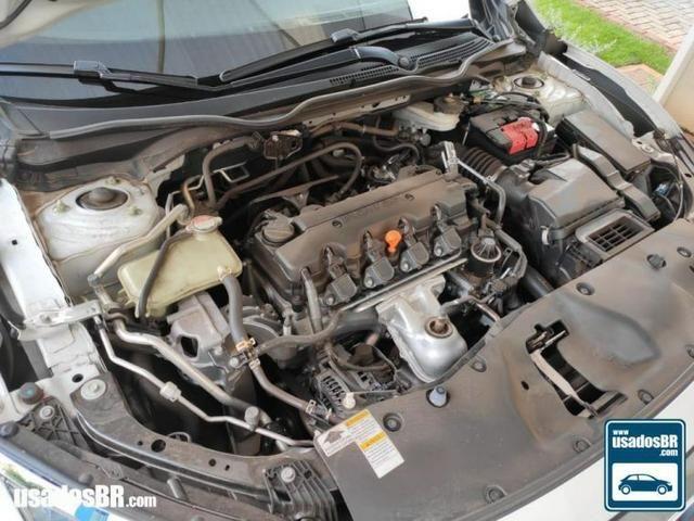 Honda Civic EX - Foto 6