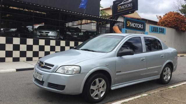 GM Chevrolet Astra 2.0 Advantage - Foto 4