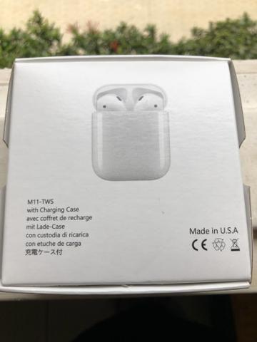 Fone De Ouvido Bluetooth Jbl I7 Mini - Foto 4