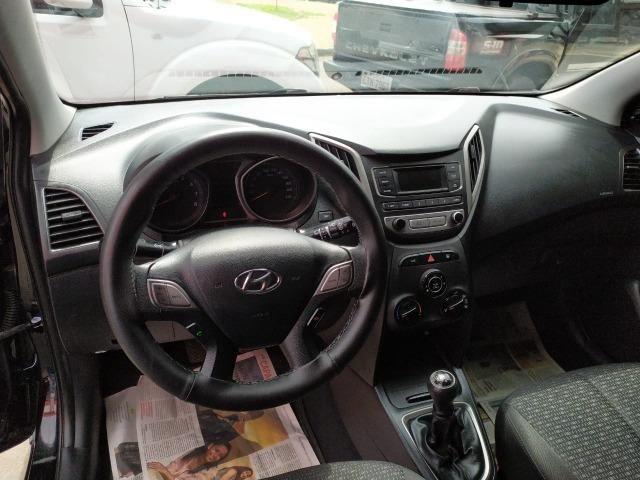Hyundai/Hb20 1.0 Comf. 16/16 - Foto 4