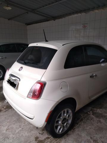 Fiat 500 cult - Foto 6
