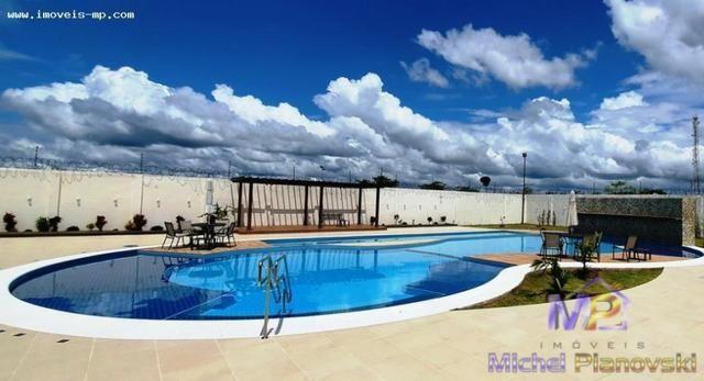 """Condomínio """"Villa Dei Fiori"""" de alto padrão, casa tipo em 02 (dois) pavimentos - Foto 17"""