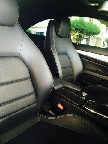 Mercedes C180 Coupet Sport Turbo - Foto 13
