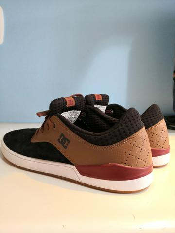 Tênis DC Shoes Mikey Taylor 2