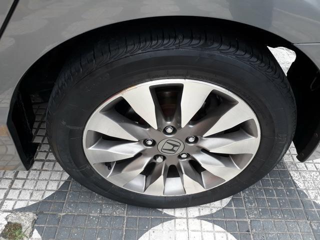 Honda/Civic Lxl Flex Completo - Foto 17