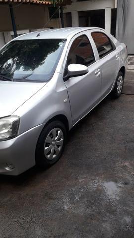 Etios Sedan 1.5x 2015 - Foto 5