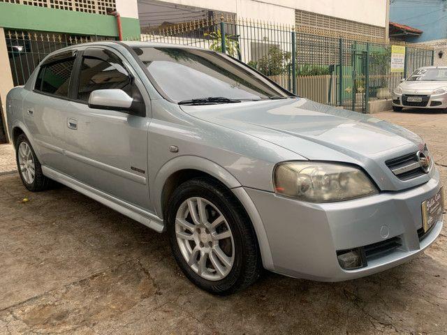 Astra sedan completo, kit gás financio 48 x 599 - Foto 3