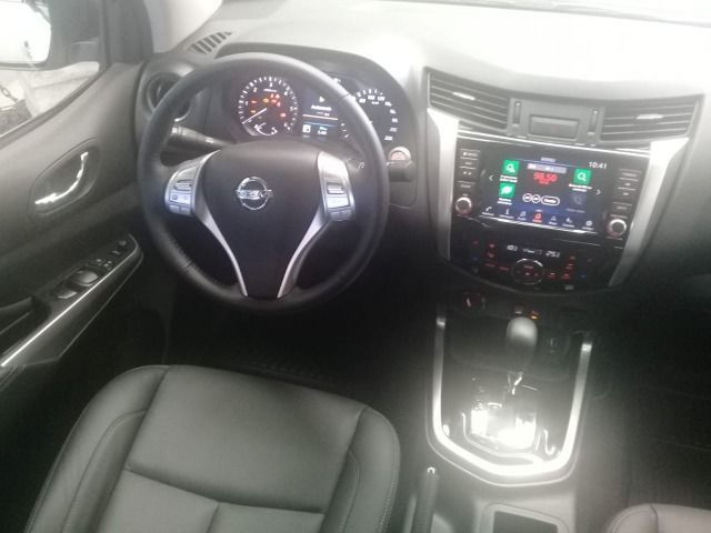 Nissan Frontier XE 4x4 - Foto 6