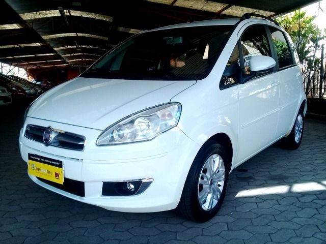 Idea Attractive 1.4 flex 8v 2014 completa, impecável - Foto 3