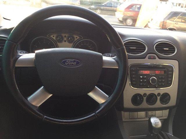 Ford Focus 1.6 2013 - Foto 7