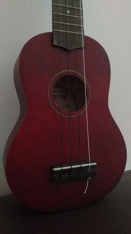 Vendo ukulele  - Foto 5