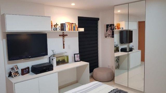 Apartamento com 3/4 - 2 suítes / Farol - Foto 4