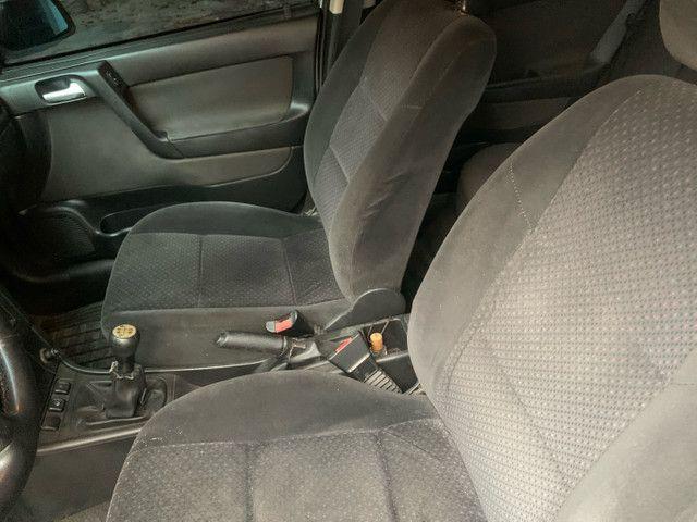 Astra sedan completo, kit gás financio 48 x 599 - Foto 12
