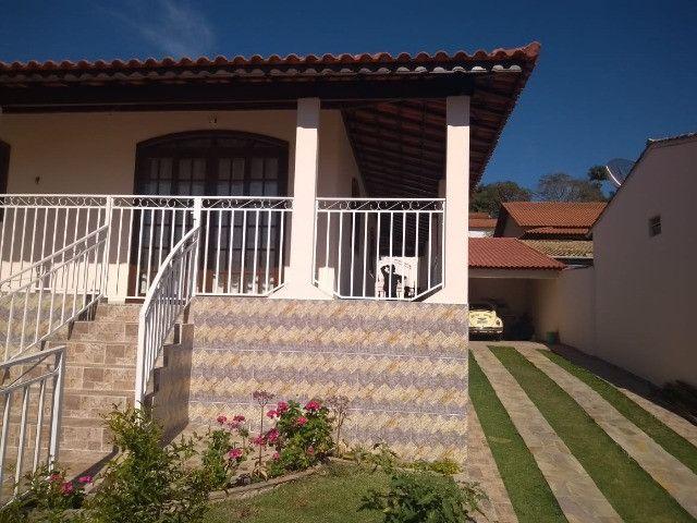 Vendo casa em bairro nobre de São Lourenço - MG - Foto 16