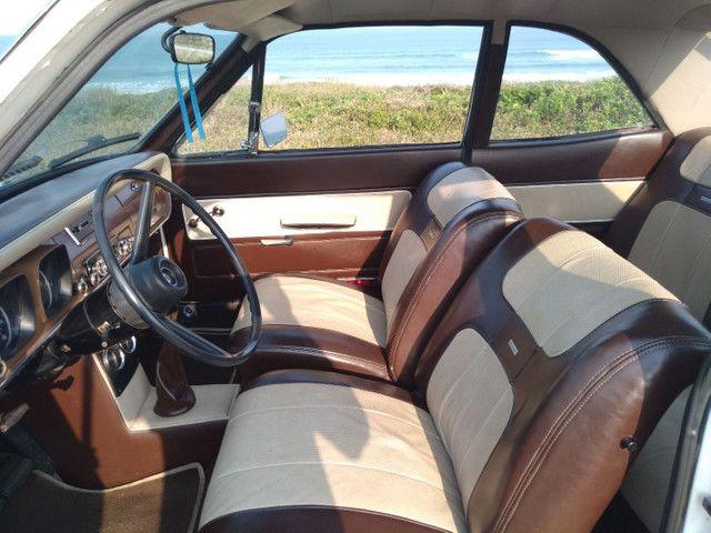 Ford Corcel 1 luxo 1976 - Foto 4