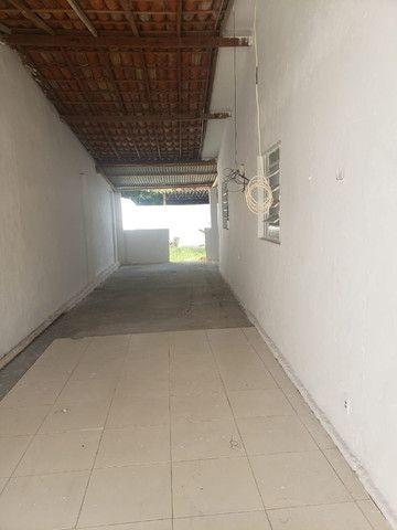 Alugo casas em Cajueiro Seco com garagem, 03 quartos próximo ao supermercado leve mais - Foto 6