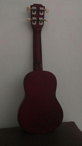 Vendo ukulele  - Foto 2