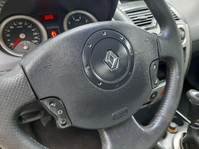 Renault Megane 1.6 Dynamique 2007 - Foto 8