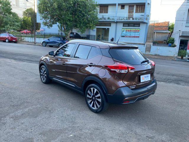 Nissan Kicks SV - Foto 17