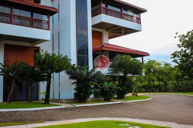 Apartamento à venda, 303 m² por R$ 2.500.000,00 - Guararapes - Fortaleza/CE - Foto 4