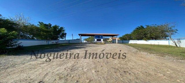 Lago Azul, terreno com 2.000 m², plano, escritura registrada (Nogueira Imóveis) - Foto 7